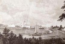 Old photographs of Sweden