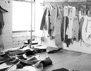Exhibition · Tailors & needles