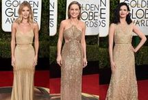 Get The Look: Golden Globes 2016 / Find inspiration in our beautiful selection of luxury dresses
