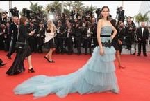 Best Style Moments at Cannes 2016 / The Most Glamorous Looks at Cannes Film Festival 2016