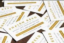 Phalen Reed Graphic Design: Work / Design created by Phalen Reed Graphic Design.