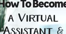 Assistencia Virtual | Assistenza Virtuale / Dicas sobre o mundo da assistencia virtual recolhidas na net - tips sul mondo dell'assistenza virtuale dal web