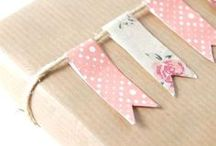 Washi Tape Ideas / The best diy washi tape crafts and tutorials.