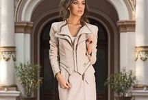 Luxury spring cover ups from Vero Milano