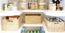 Organization / All things related to organization including organization ideas for the home, organization ideas, kitchen organization, bathroom organization and more.