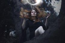 Dark and Light Magic