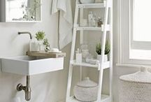 Bathroom Ideas / All things related to bathroom ideas such as tips and tricks for organizing bathroom, bathroom cleaning tips, home decor projects and more.