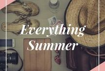 Everything Summer