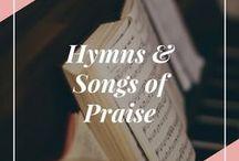 Hymns & Songs of Praise