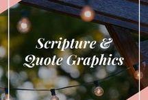 Scripture & Quote Graphics