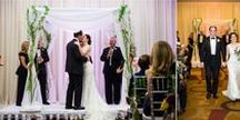 """Ceremonies / Envision saying """"I do""""..."""