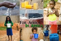 """Clean Well Water For Africa / Jackie's new song, """"For Africa, In Africa,"""" is a call to meet the need for clean well water in Africa.   Lyrics --  """"We've got to dig a well of clean water, All for our sisters and brothers. We've got to dig a well of clean water, To save our sons and save our daughters. For Africa, In Africa    For Africa, In Africa...""""  Full lyrics at jackiedeshannon.com"""