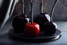 Goodies to die for…. / Halloween Food / by Scarrie 13