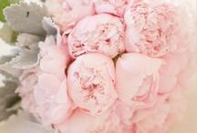 Blumen zur Hochzeit / Inspirationen rund um Blumendeko und Blumenschmuck bei der Hochzeit