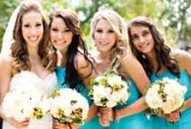 Brautjungfern / Tolle Anregungen rund um dich und deine Brautjungfern.