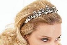 Braut-Accessoires / Schicke Accessoires für die Braut