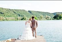 Hochzeitsfotos / Brautpaarfotos, die euch inspirieren!