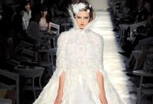Fashion favourites: catwalk, red carpets, etc.
