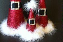 Christmas & Holiday Creations