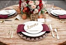 Set Your Table With Sass