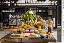 His Restaurant / Someday ... / by Pamela Nunez