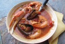 Seafood-Soups