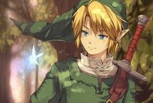 ►►ZELDA / LEGEND OF ZELDAAA: my latest obsession AND I CAN'T REPIN FAST ENOUGH   ▲ ▲ ▲ / by The Hero
