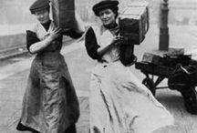 1914 Costume Research