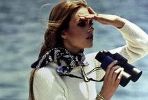 Sailing Fashion - Her Style