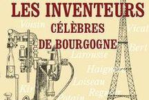 Publications sur la Bourgogne