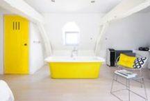 Salle de bains // Bathroom