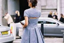 - FASHION - / Fashionfoto's waar we blij van worden!