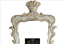Mirror, Mirror on the Wall...... / Select the Mirror that is the Fairest off them all and visit ladybuildershops.com!
