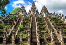 Bali Adventures <3