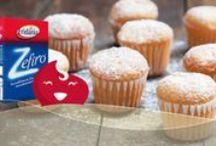 Ricette con Zefiro Eridania / #Ricette, idee creative, bevande e molto altro nel mondo Zefiro, zucchero altamente solubile 100% italiano by Eridania #ricetta #zucchero #ingredienti #cake #tradizione #Italia #dolci #recipes #Italy