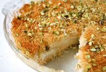 Arabic and Persian food