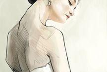 Fashion / Estilo / by Sol Rojas