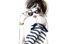 Fashion Illustr.n