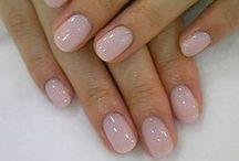 N A I L S / nail care