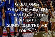 Basketball / Alles op gebied van sport