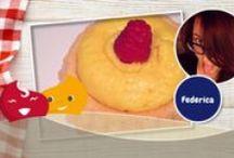 #Eridanialovers le ricette dei nostri follower! / Una raccolta di #ricette e #immagini dai fan Eridania più creativi ed originali.  Se vuoi entrare anche tu tra gli Eridania Lovers pubblica i tuoi contenuti usando #eridania. #food #recipes #Italy #Italia #eridanialovers #zucchero