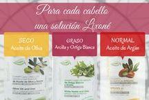 Champús naturales / Geles de baño naturales que incluyen mayor proporción de elementos naturales en su formulación. Sin colorantes Extractos vegetales activos