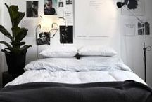 Noir & Blanc // Black & White