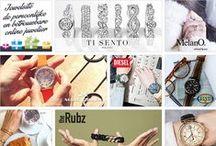 - HOMEPAGE INSPIRATION - / Iedere week verversen wij onze homepage. Iedere week nieuwe inspiratie op het gebied van sieraden en horloges!