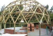 Geodesic Dome in Colombia Sur America / Geodesic Dome and others furnitures