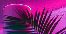 - violet -