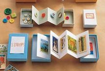 мини-книги самоделки