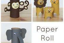 Kreatywne dla dzieci