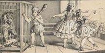 Carnaval / En panne d'inspiration pour Mardi gras ? Pourquoi ne pas trouver un peu d'inspiration dans les collections des bibliothèques bourguignonnes ?