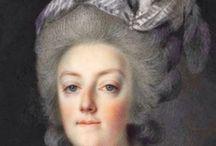Reine Marie Antoinette